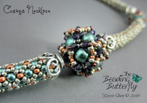 The Beading Butterfly | Beaded Art and Jewelry by Kassie